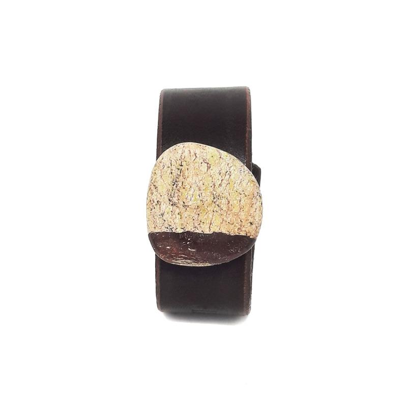 bracciale-foreste-gialla-in-marmo